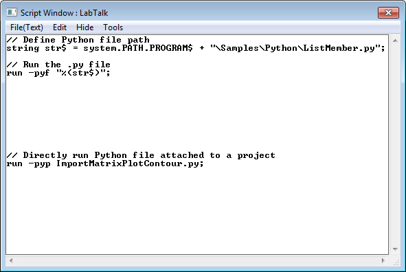 how to run wav files from python windows